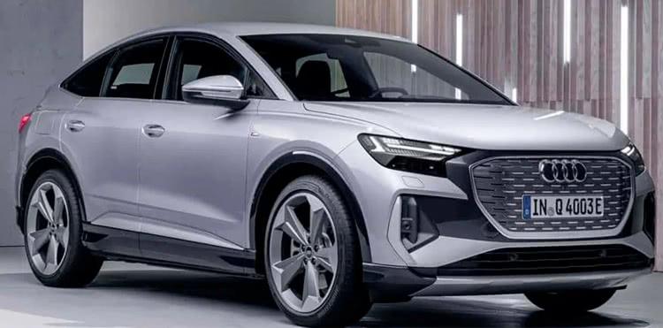 audi-e-tron-comprar-brasil AUDI E-Tron 2022 – Carro Elétrico da Audi