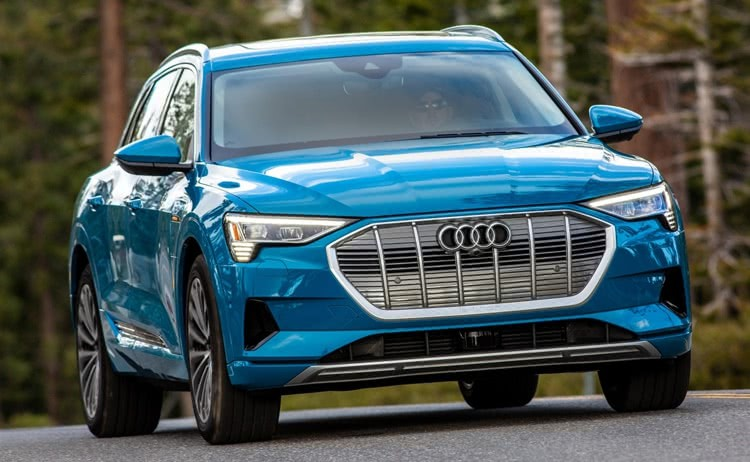 audi-e-tron-ficha-tecnica AUDI E-Tron 2022 – Carro Elétrico da Audi