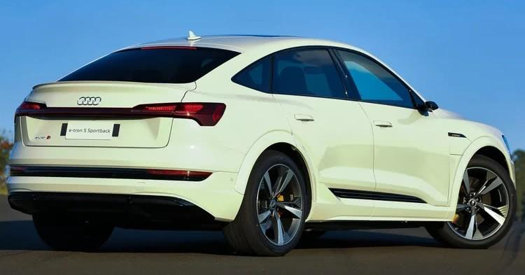 audi-e-tron-preco AUDI E-Tron 2022 – Carro Elétrico da Audi